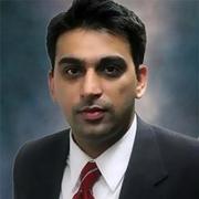 M. Salman Ravala